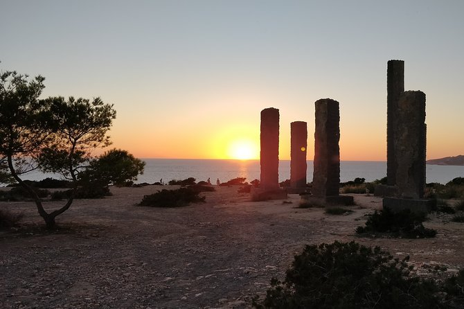 Excursión VIP de 8 horas por Ibiza Isla en un Tour Privado Premium, Gran Canaria, ESPAÑA
