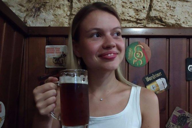 Pubs Walk, Odesa, Ukraine