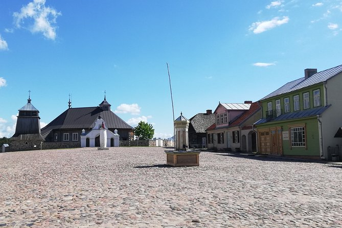 My name is Karolis and I am offering you to spend all day visiting and experiencing Kaunas and surroundings. I work as a guide in Kaunas IX Fort Musuem for over 6 years and also I do tours in Old Town. I would like to offer you expanded experience of Kaunas – the heart of Lithuania.