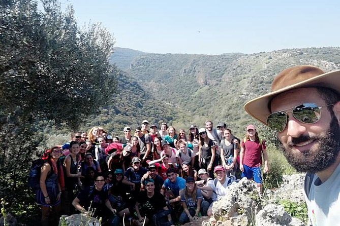 MÁS FOTOS, Tour Privado de Día Completo a Jerusalem