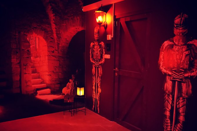 This escape room is the only one in Gozo. It combines a taste of history with a great adventure. It is so much fun to try to solve all the puzzles and find the exit while the clock is ticking.<br>An escape adventure ideal for groups of friends, colleges or family up to 8 persons.