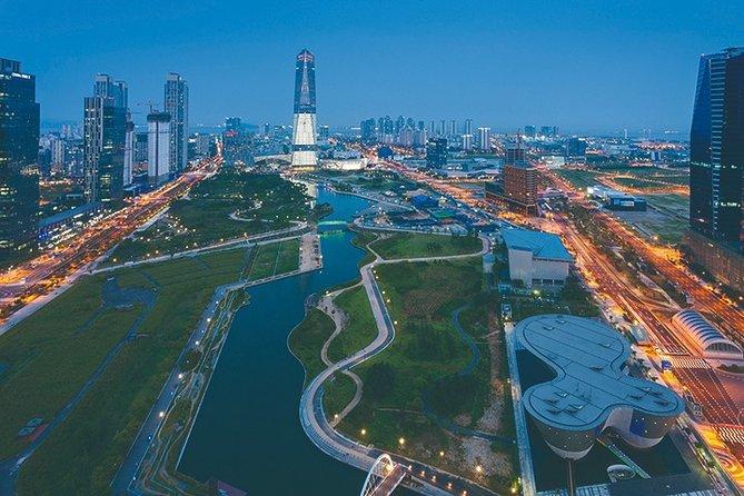 Departing Incheon Airport Tour- Incheon Best Tourist Attractions Tour, Incheon, COREA DEL SUR