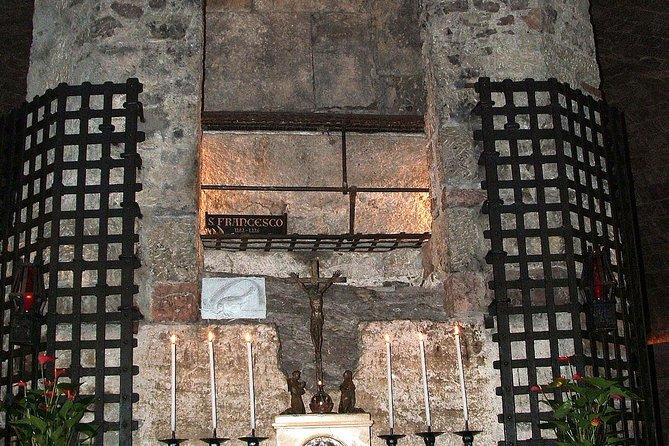 Basilica of Saint Francis in Assisi - Private Tour, Assisi, ITALIA
