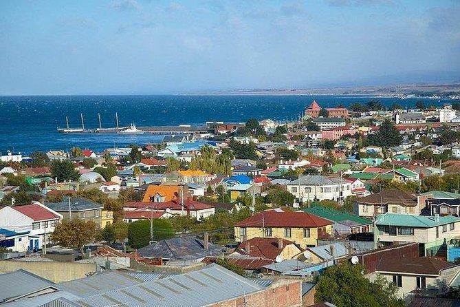 Bus ticket from Ushuaia (Argentina) to Punta Arenas (Chile), Ushuaia, ARGENTINA