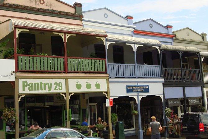 Beyond Byron Hinterland Tour, Byron Bay, AUSTRALIA