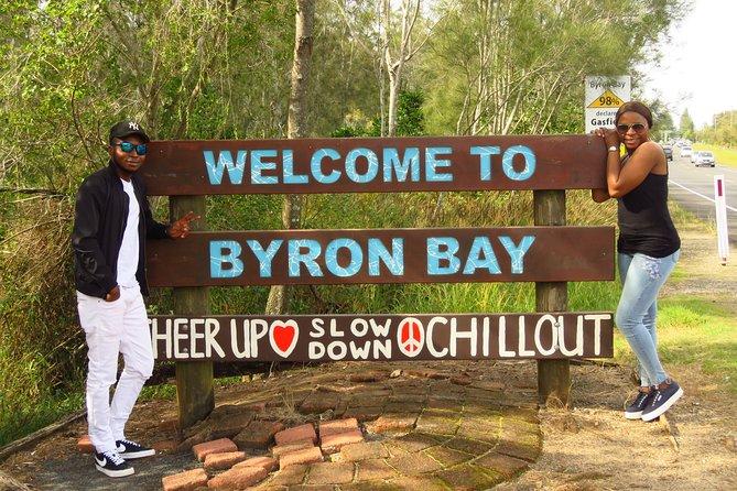 3-Hour Small-Group Byron Bay Tour, Byron Bay, AUSTRALIA