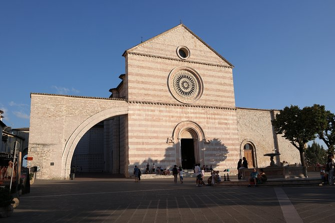 Assisi, the town of Saint Francis - Private Tour, Assisi, ITALIA