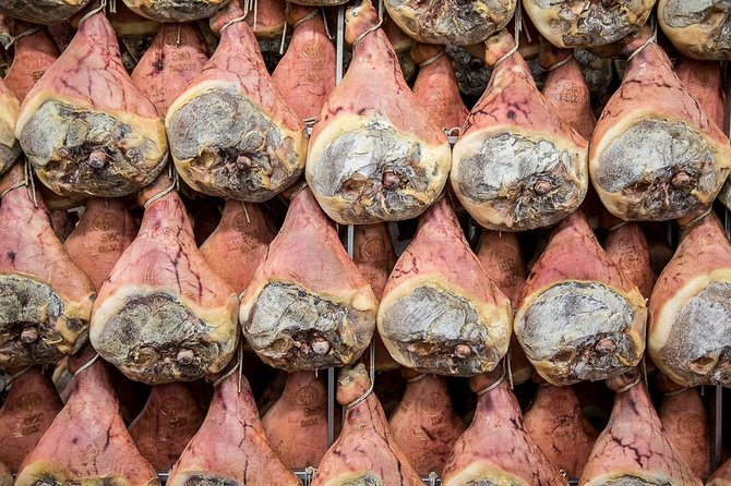 Taste and Drive in Parma: small-group food tour, Parma, ITALIA