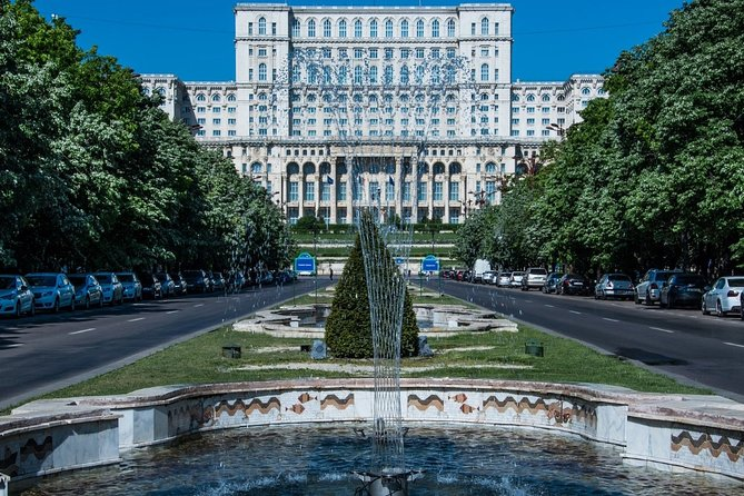 8 Días Tour Privado de Rumania sin Dracula - Extendido, Bucarest, RUMANIA