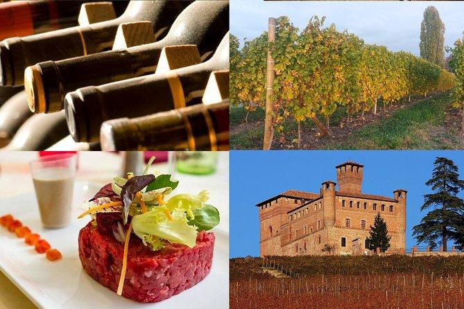 Alba Barolo wine food and history, Langhe-Roero y Monferrato, ITALIA