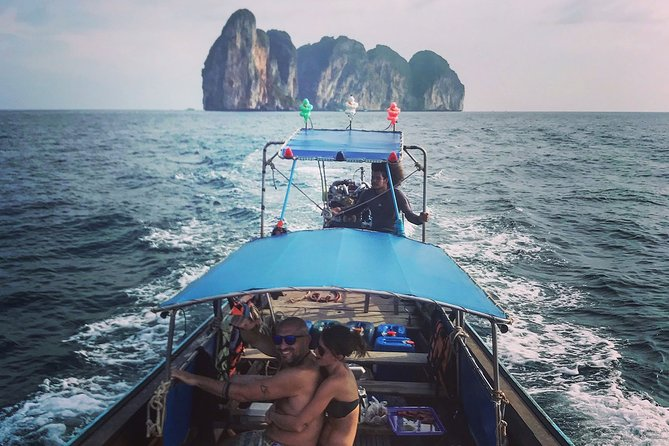 Beautiful Sunrise Escape. Beat. The. Crowds., Ko Phi Phi Don, Tailândia