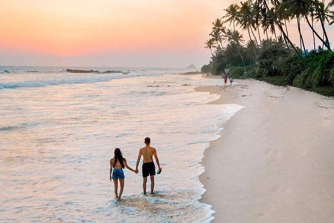 Sri Lankan Beach holidays are the perfect tonic for relaxation. With the help of our travel experts, We offer this package for the people who have an interest in spending the time at the beautiful Sri Lankan coastlines.