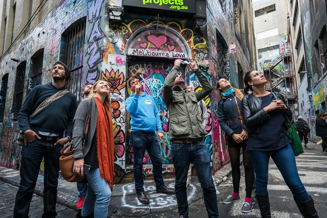 Join our tour guides for a walk through Australia's culture capital and learn what makes this city great and so much more.<br><br>When you arrive, you'll explore Melbourne with a local who can share the history of the city as well as point out things to do after your walking tour is done. Walks 101 tour guides want to show you the real Melbourne – the city we know and love.<br><br>Your tour will stop for a coffee and conclude near the Old Melbourne Gaol, where you learn about Australia's most infamous bush ranger. After your tour is finished, your guide will brings the group to a classic Australian pub where you can experience traditional Aussie food.