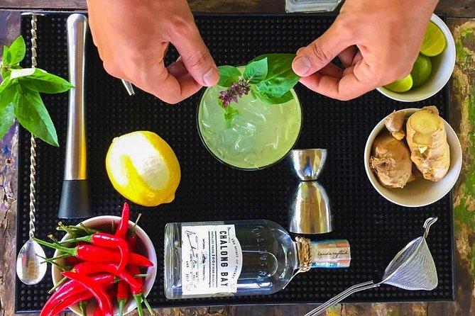 Skip the Line: Chalong Bay Cocktail Workshop Ticket, Phuket, Tailândia