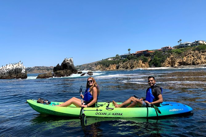 We are the most affordable tour company in town (BY FAR) You will be using brand new equipment coupled with an experienced local guide. We take you to some of the most scenic areas of Laguna Beach!<br><br>Our tours often fully book so we recommend that you book your reservation ahead of time.