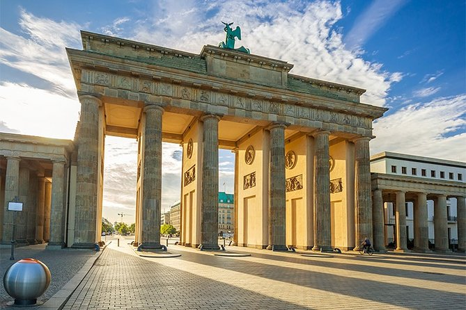 Best of Berlin Join-in Shore Excursion from Warnemünde or Rostock with Wi-Fi, Rostock, ALEMANIA