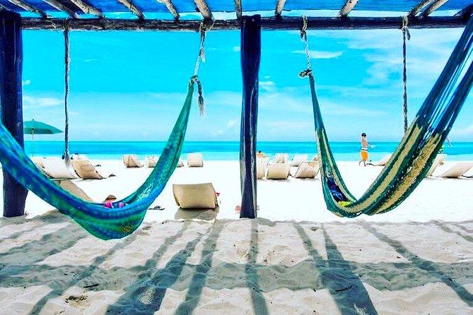 Recorrido privado en buggy por las dunas con todo incluido, Cozumel, MEXICO