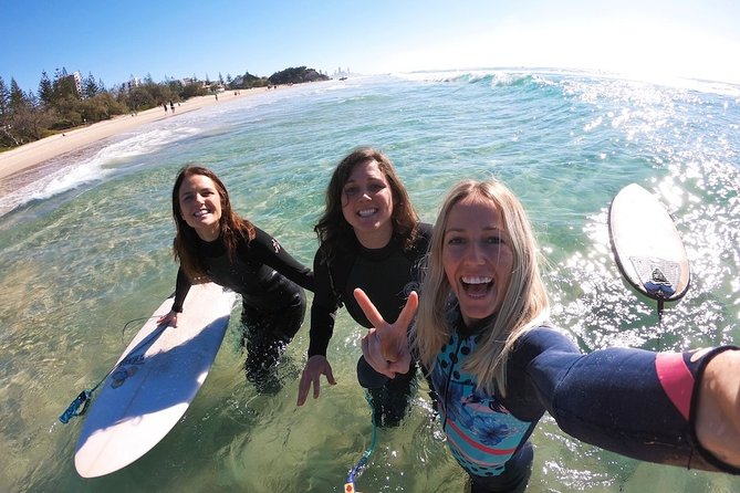 We offer the only female private surf classes in the area. You will get personal approach and improve your surfing way faster than in open classes.