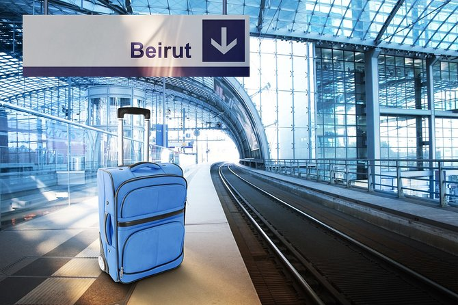 Beirut Airport Arrival - Transfer to your hotel, Beirut, Líbano