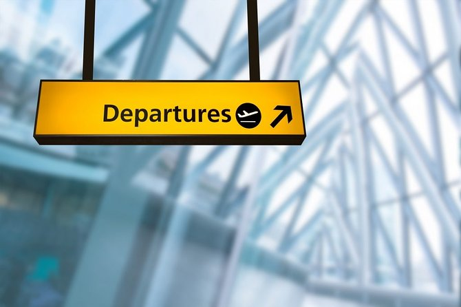 Airport Departure Transfer From Your Beirut Hotel, Beirut, LIBANO