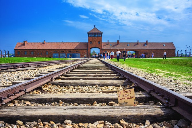 Auschwitz Birkenau: Guided Tour with Fast Track Ticket, Oswiecim, POLÔNIA