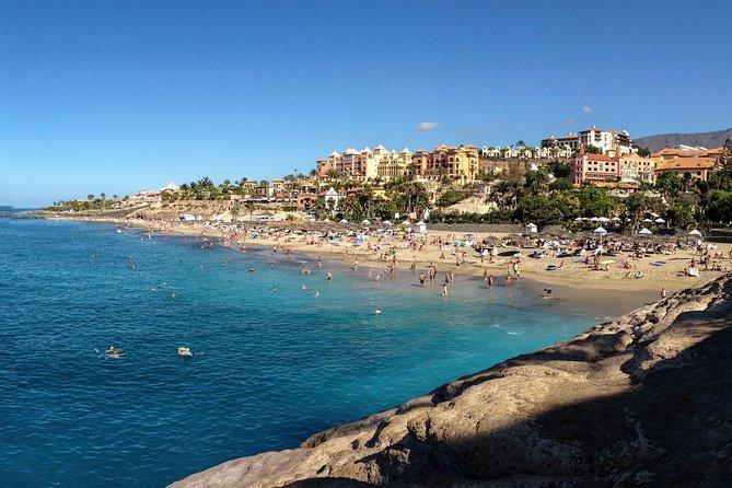 Excursión en tuk tuk - doble., Tenerife, ESPAÑA