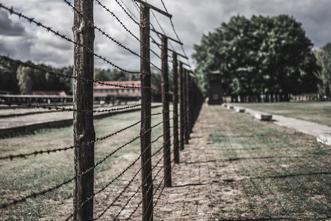 Stutthof Concentration Camp Private Tour from Gdansk, Gdansk, POLONIA