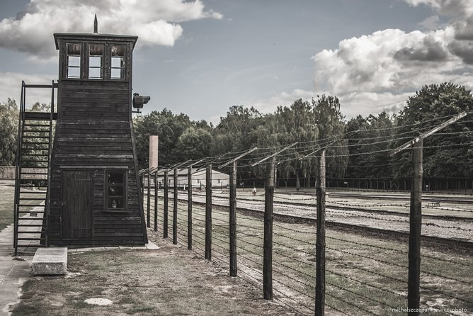 Learn the terrible tale of Stutthof Concentration Camp, the first and longest operating Nazi concentration camp in Polish territory. Hear the story of place where thousands of people from more than 25 countries were tortured and murdered until its liberation in 1945.