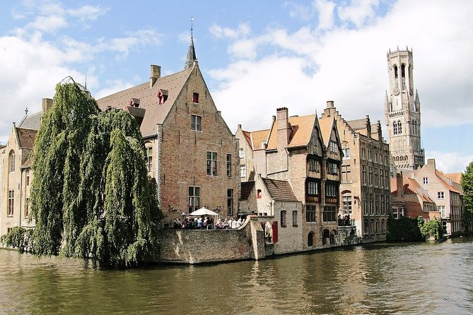 MÁS FOTOS, Romantic tour in Brugge