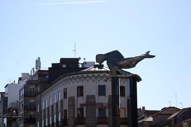 MÁS FOTOS, Private walking tour in Vigo