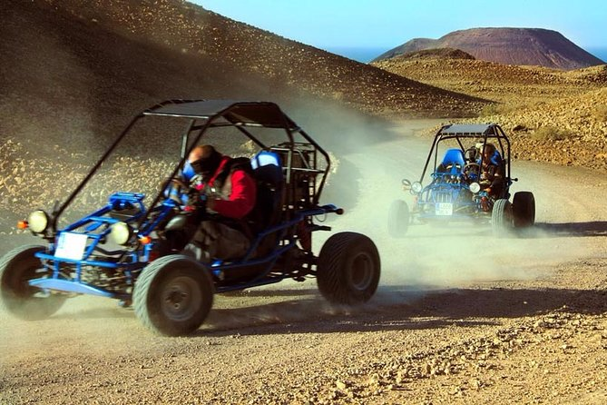 We invite you for an incredible sightseeing tour ideal for friends and families. Discover and explore unknown territories, drive on dirt tracks close to ancient volcanoes, admire and enjoy the amazing panoramic view between ocean , sand dunes and coast! Great fun, great experience, great memories!