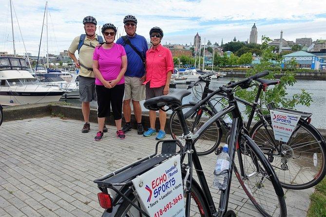 The Big Loop of Quebec City, Quebec, CANADA