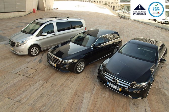 At Go Travel Everywhere, we bet on a quality service, punctual and personalized, in order to guarantee the satisfaction of those who choose us. Our drivers, and guides, are committed professionals who stand out for their attention and care.<br><br>Our main Fleet is made up of modern and comfortable vehicles. Your safety is very important and we'll always select the best vehicle for you and your group.