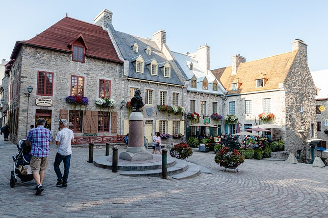 Extended Private Photo Tour with a Professional Photographer, Quebec, CANADA