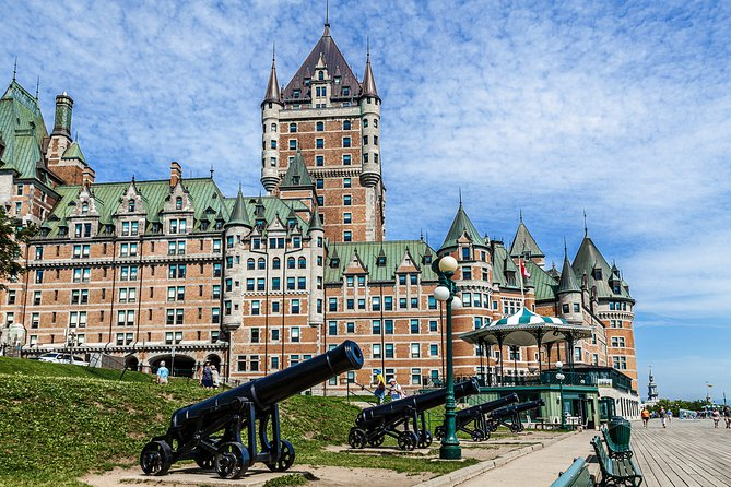 Old-Quebec Photo Tour with a Professional Photographer, Quebec, CANADA