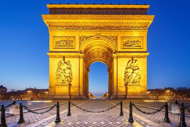 Paris Private Transfers from Port of LE HAVRE to Paris City in Luxury Van, El Havre, França