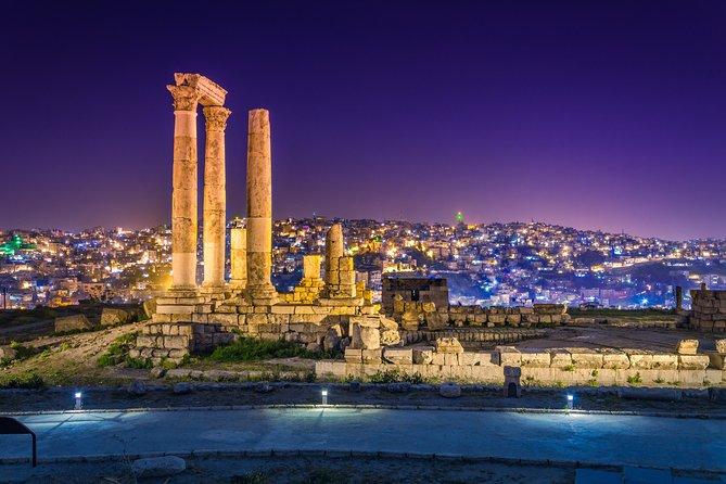 Viagem de um dia para Petra, saindo de Amman, Aman, Jordânia