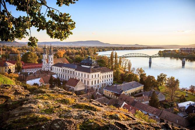 The best of Estergom walking tour, Szentendre, HUNGRIA