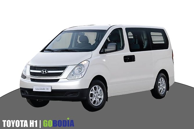 Safe, peace and convenience transfer with friendly English driver as your best choice of your transfer with reasonable price. Selecting your best type of vehicle and start your transfer through high-way 6th from Phnom Penh to Kampot/Kep OR from Kampot/Kep to Phnom Penh. With standard or high classes vehicle you have chosen, it is convenience for you to explore various scenic Cambodia views, bathroom stop along the way, lunch or dinner stop along the way. Enjoy your long way transfer with our friendly driver!<br><br>