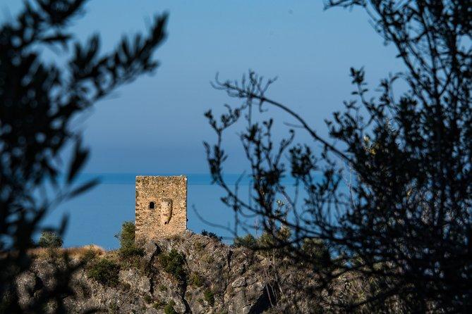 Hiking around Kardamyli, Kalamata, GRECIA