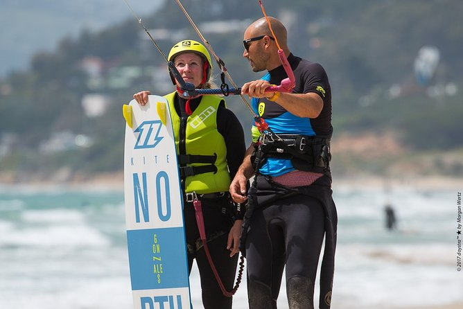 We have been teaching and sharing our love of the ocean for 11 years. We are lucky to be located on Los Lances beach at one of the best spots for kiting. All of our instructors are fully qualified and we have brand new equipment each year. We are a family run business who's aim is to ensure you have a great time with us on and off the water.