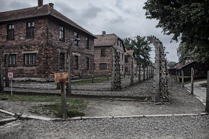 Auschwitz Guided Tour, Oswiecim, Poland