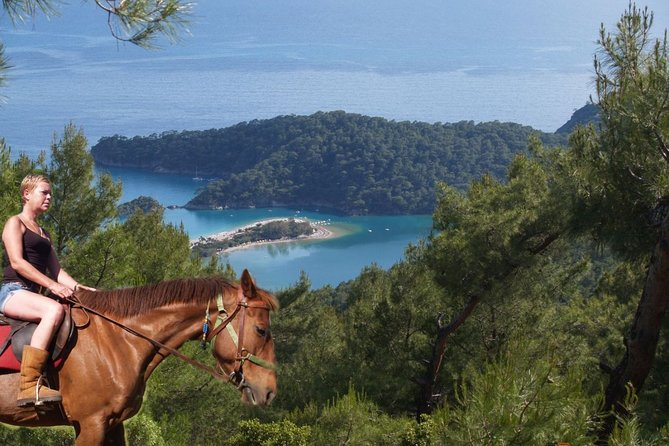 MÁS FOTOS, Horse Riding in Fethiye