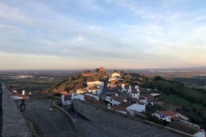 Tour Privada Évora-Monsaraz Portugal Desconhecido, Cascais, PORTUGAL