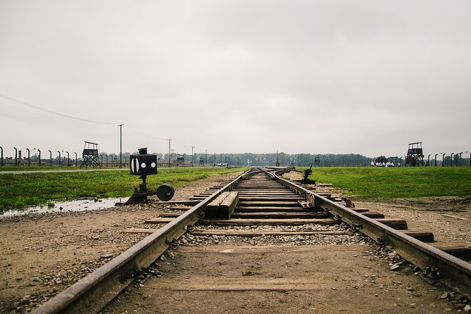 Auschwitz Guided Tour, Oswiecim, Poland