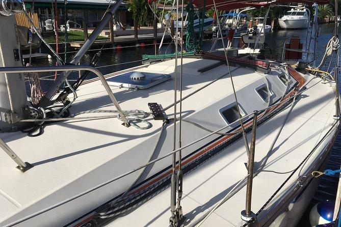 Recorrido de navegación por Fort Lauderdale, Fort Lauderdale, FL, ESTADOS UNIDOS