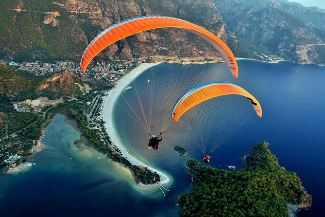 Up & Down Safari, Fethiye, TURQUIA