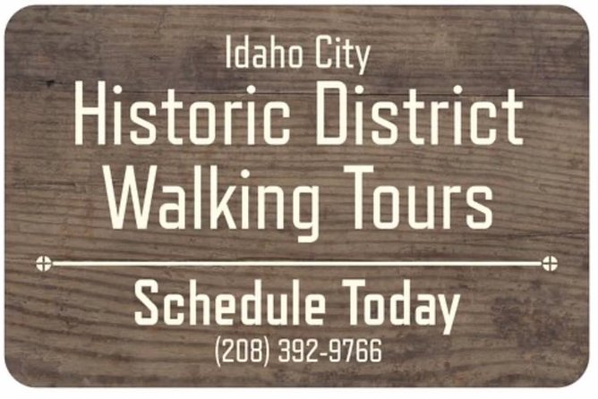 Your tour guide Rhonda Jameson is the Chairman of the Idaho City Historic Preservation Commission, past Museum Curator and Oral history collector. She has been giving tours for over 20 years, and can gain entrance for you, into the some of the most interesting historic buildings in Idaho, as well as bring the history of the Wild West alive with stories.
