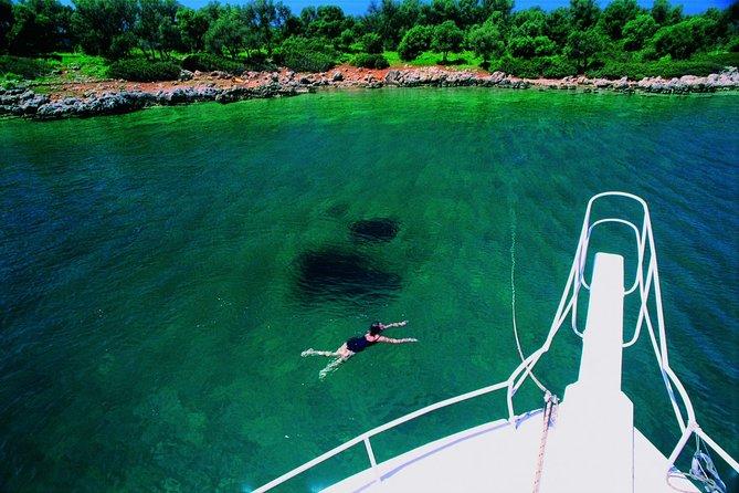 MÁS FOTOS, Side Lazy Day Boat Trip
