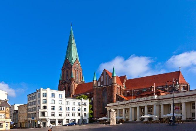 Hanseatic Rostock & Schwerin Join-in Shore Excursion, Rostock, Alemanha